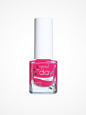 Depend 7day Nailpolish Lets Go Clubbin