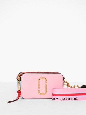 Marc Jacobs omönstrad axelväska Snapshot