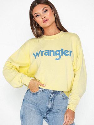 Wrangler 80S Retro Sweat