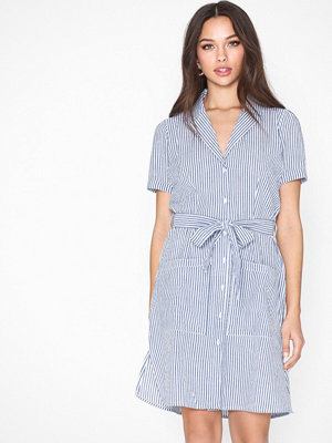 NLY Trend Seersucker Shirt Dress