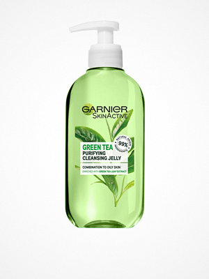 Garnier Gel Wash Green Tea Blandhy och Fet hy 200ml