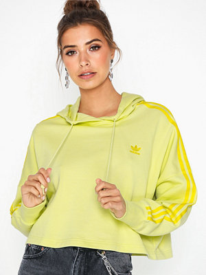 Adidas Originals Cropped Hood