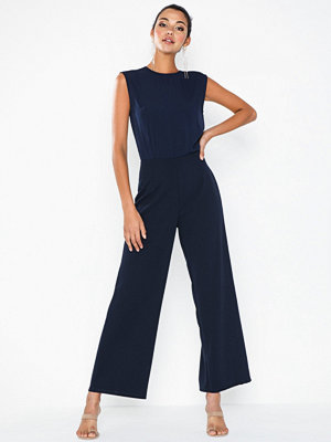 Jumpsuits & playsuits - Vero Moda Vmsharon S/L Jumpsuit Exp