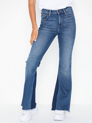 Jeans - Lee Jeans Breese Lt Finish