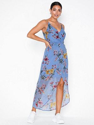 Vero Moda Vmwonda Mandana Maxi Dress Exp