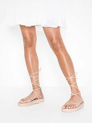 Sandaler & sandaletter - NLY Shoes Party Strap Sandal