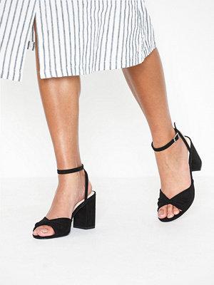 Pumps & klackskor - NLY Shoes Twist Heel Sandal