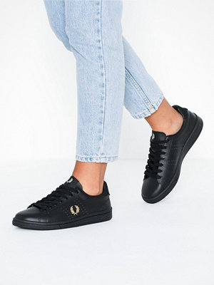 Fred Perry B721 Leather