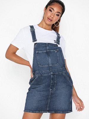 Tommy Jeans Dungaree Dress Tjsm