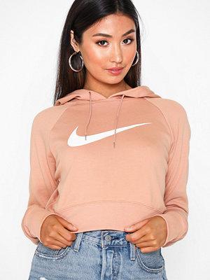 Nike W Nsw Swsh Hoodie Crop Ft