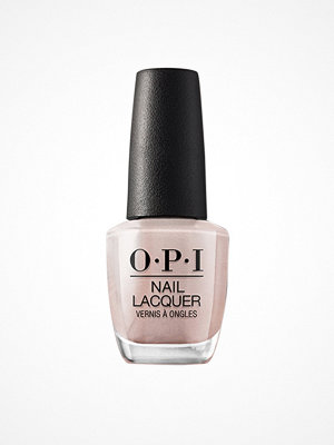 OPI Always Bare for You Collection Chiffon-d of You