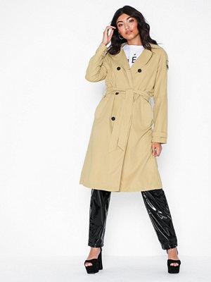 Noisy May Nmdylan L/S Long Coat 4B