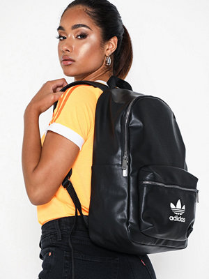 Adidas Originals svart ryggsäck Backpack Cl