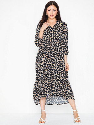 MOSS Copenhagen Bellu Cigga 3/4 Dress AOP