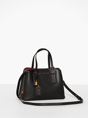 The Marc Jacobs svart väska THE EDITOR 29