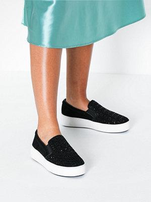 Sneakers & streetskor - MICHAEL Michael Kors Trent Slip-On