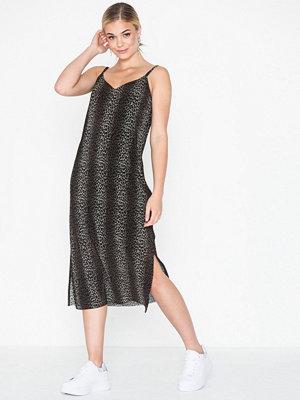 Pieces Pcera Strap Midi Dress Pb