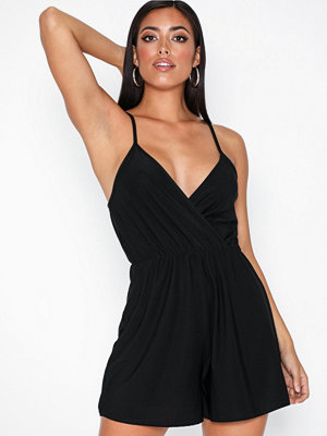 NLY One Strappy Playsuit