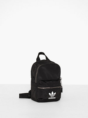 Adidas Originals svart ryggsäck Bp Mini