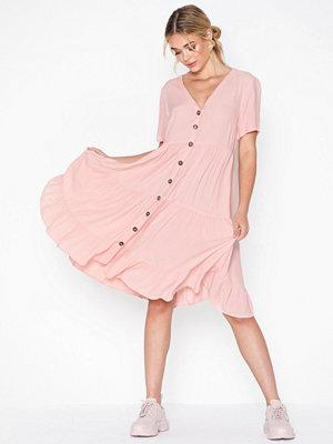 Pieces Pclina Ss Dress D2D