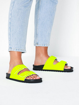 Vero Moda Vmluna Leather Sandal
