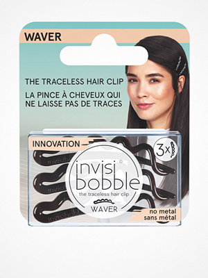 Invisibobble invisibobble WAVER Pretty Dark hanging pack