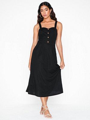Only Onljany S/L Button Dress Jrs
