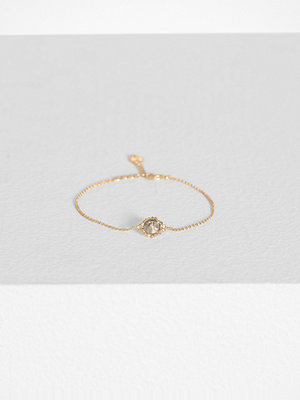 Lily and Rose armband Miss Bonnie bracelet Crystal Gold