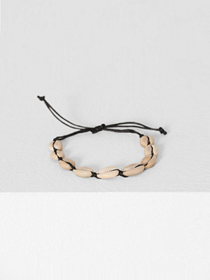 Farrow armband Shell Single Threaded Bracelet