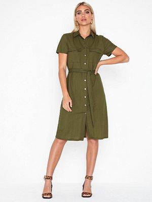 Vila Visafina S/S Shirt Dress/1