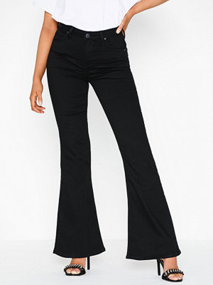 Lee Jeans BREESE BLACK RINSE