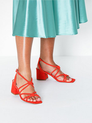 Pumps & klackskor - Topshop Tubular Sandals