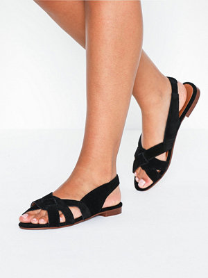 Sandaler & sandaletter - Topshop Peep Toe Sling Back Shoes