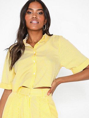 Ivyrevel Cropped Boxy Shirt