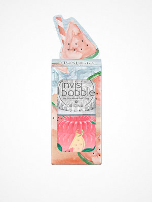 Övriga accessoarer - Invisibobble Invisibobble Happy Hour Smooth Melons