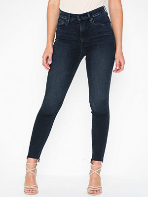 Levi's Mile High Super Skinny Rogue W