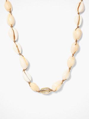 Vero Moda smycke VMSHELLY NECKLACE