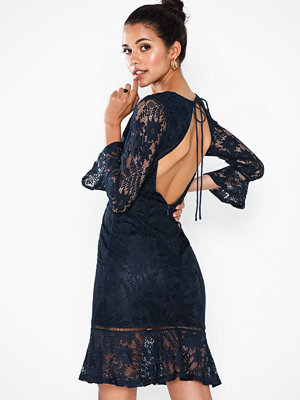 NLY Eve Lace Frill Dress