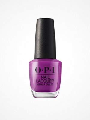 Naglar - OPI Neon Collection Positive Vibes Only