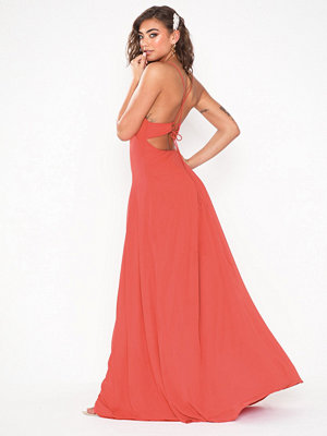NLY Eve Back Focus Maxi Gown