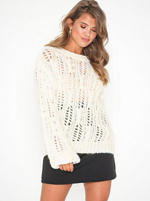 NLY Trend Impression Knit Sweater