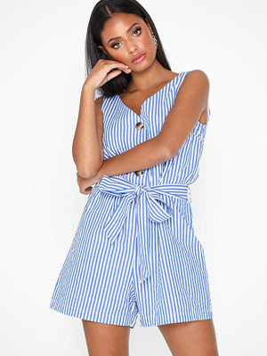 Sisters Point Erub Playsuit