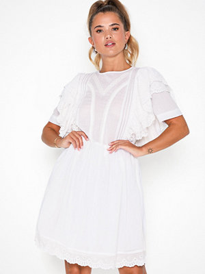NLY Trend Boho Frill Dress