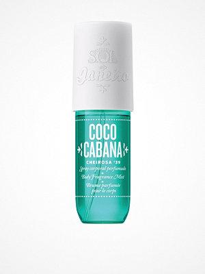 Parfym - Sol de Janeiro Travel Coco Cabana Fragrance Mist 90ml