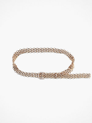 Topshop Chain Link Belt