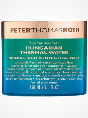 Ansikte - Peter Thomas Roth Hungarian Thermal Water Heat Mask