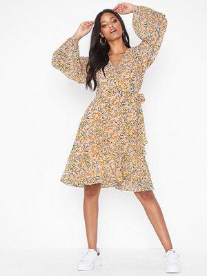 Vila Vimagda L/S Dress