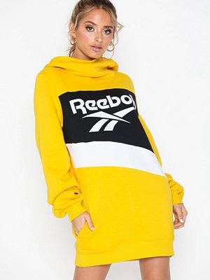 Reebok Classics CL V P Hoodied Dress