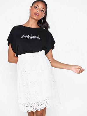 Kjolar - Object Collectors Item Objana Hw Short Skirt a Hs