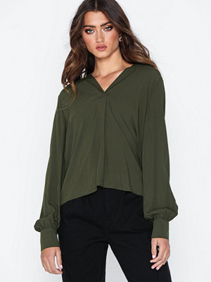 Selected Femme Slfdaisy Ls Top Noos